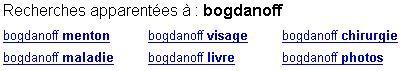 Bogdanoff - Screen capture